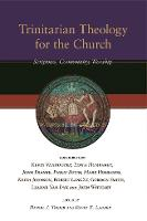 Trinitarian Theology for the Church: Scripture, Community, Worship (Paperback)