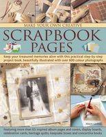 Make Your Own Creative Scrapbook Page