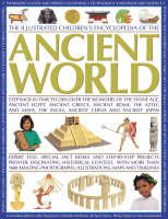 Illustrated Children's Encyclopedia of the Ancient World (Paperback)