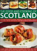 Food and Cooking of Scotland (Paperback)