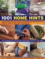1001 Home Hints (Paperback)