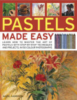 Pastels Made Easy (Paperback)
