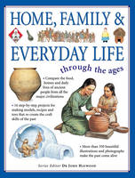 Home, Family and Everyday Life (Paperback)