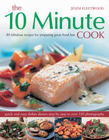 10 Minute Cook (Paperback)