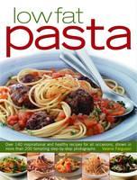 Low Fat Pasta (Paperback)