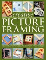 Step-by-step Picture Framing