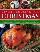 Classic Cooking for Christmas (Paperback)