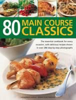 80 Main Course Classics (Paperback)
