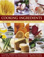 Cooking Ingredients (Paperback)