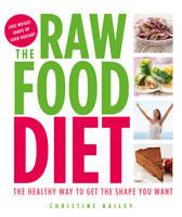 Raw Food Diet (Paperback)