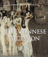 Viennese Secession - Art of Century (Hardback)