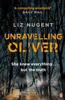 Unravelling Oliver (Paperback)