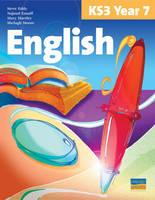 KS3 English: Year 7 Teacher Resource (Hardback)