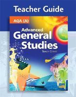 AQA (A) Advanced General Studies Teacher Guide (CD)