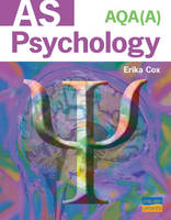 AQA (A) AS Psychology Textbook