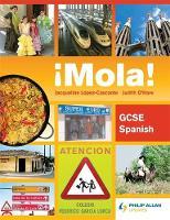!Mola! GCSE Spanish (Paperback)