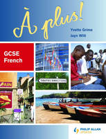A Plus! GCSE French: Higher (Paperback)