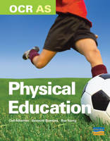 OCR AS Physical Education Textbook (Paperback)