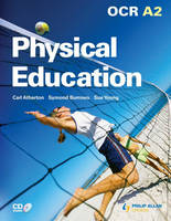 OCR A2 Physical Education Textbook (Paperback)
