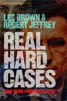 Real Hard Cases: True Crime from the Streets (Paperback)