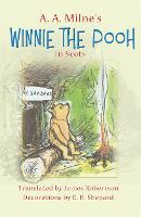 Winnie-the-Pooh in Scots (Paperback)