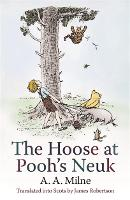 The Hoose at Pooh's Neuk (Paperback)