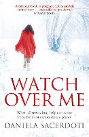Watch Over Me (Paperback)