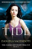 Tide - The Sarah Midnight Trilogy (Paperback)