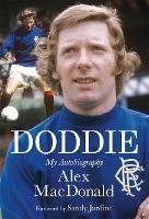 Doddie - My Autobiography (Paperback)