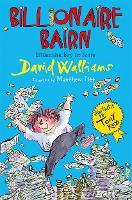 Billionaire Bairn (Paperback)