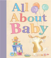 All About Baby (Hardback)