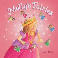 Molly's Fairies (Hardback)