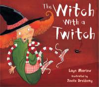 The Witch with a Twitch (Hardback)
