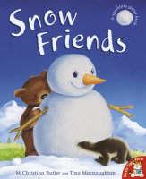 Snow Friends