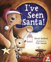 I've Seen Santa (Paperback)