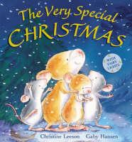 The Very Special Christmas (Hardback)