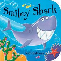 Smiley Shark (Board book)