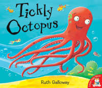 Tickly Octopus (Paperback)