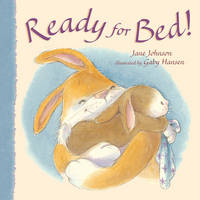 Ready for Bed! (Hardback)