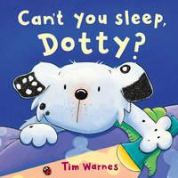 Can't You Sleep, Dotty? (Hardback)