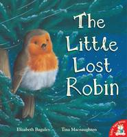 The Little Lost Robin