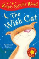 The Wish Cat - Ready Steady Read (Hardback)