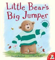 Little Bear's Big Jumper (Paperback)