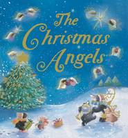 The Christmas Angels (Hardback)