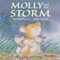 Molly and the Storm (Hardback)