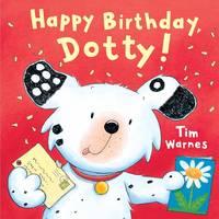 Happy Birthday, Dotty! (Hardback)
