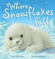 Where Snowflakes Fall