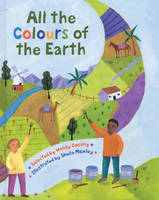 All the Colours of the Earth (Paperback)