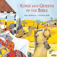 Kings and Queens of the Bible (Hardback)
