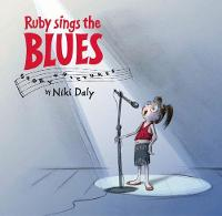 Ruby Sings the Blues (Paperback)